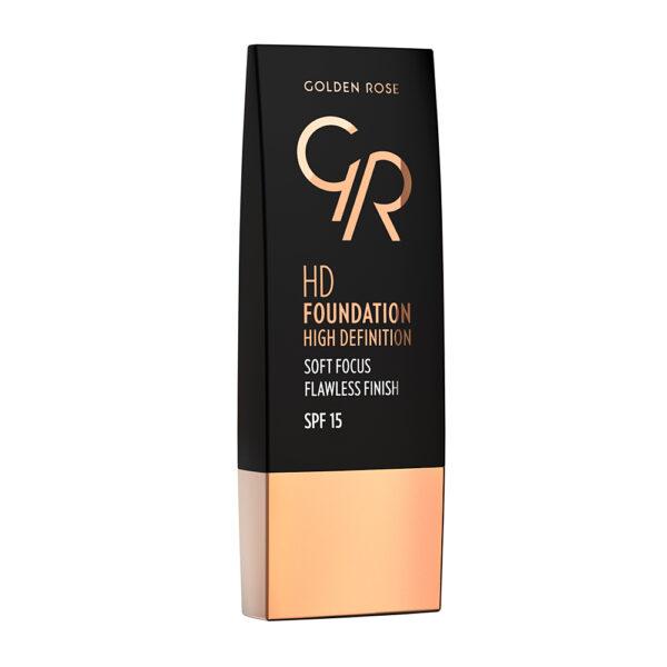 hdef foundation