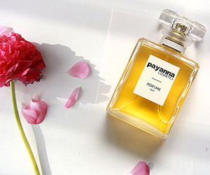 perfume type menu